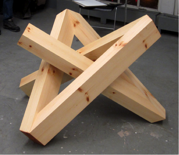 angular bench