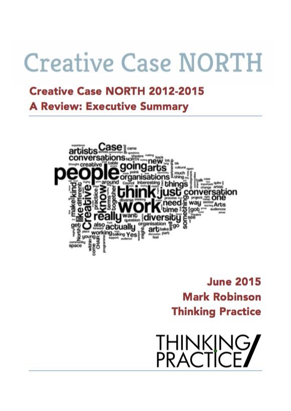 Creative Case North