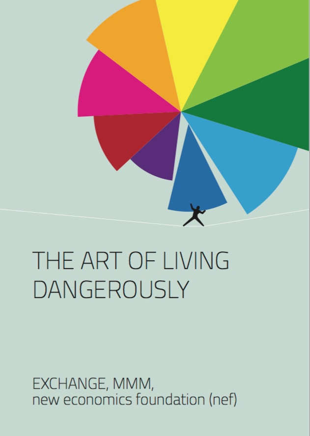 art of living dangerously